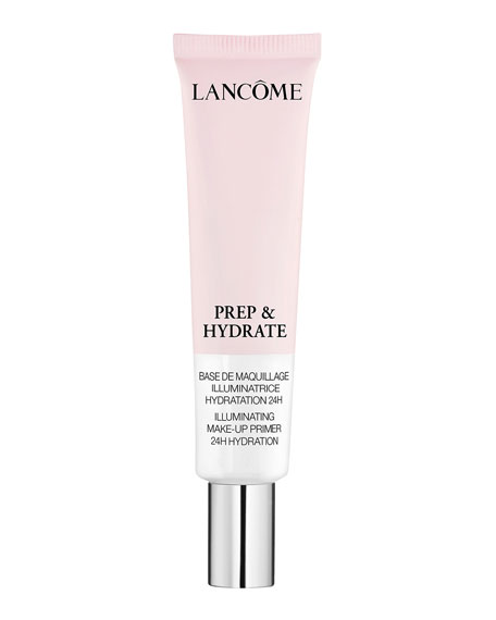 Lancome La Base Pro Hydra Glow Illuminating Makeup Primer 24H Hydration, 0.8 oz./ 24 mL
