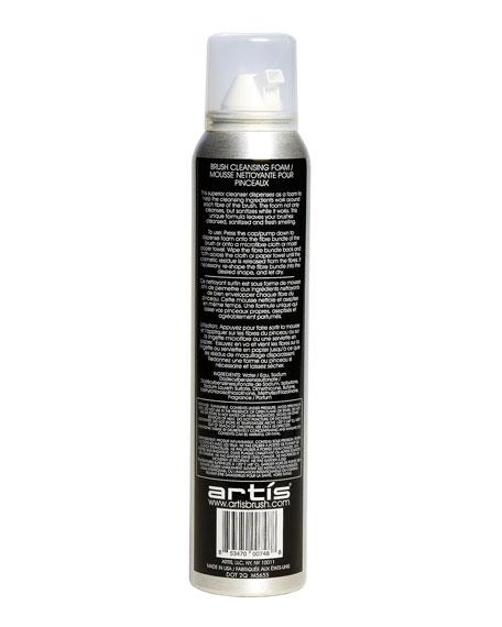 Brush Cleansing Foam, 7.1 oz./ 210 mL