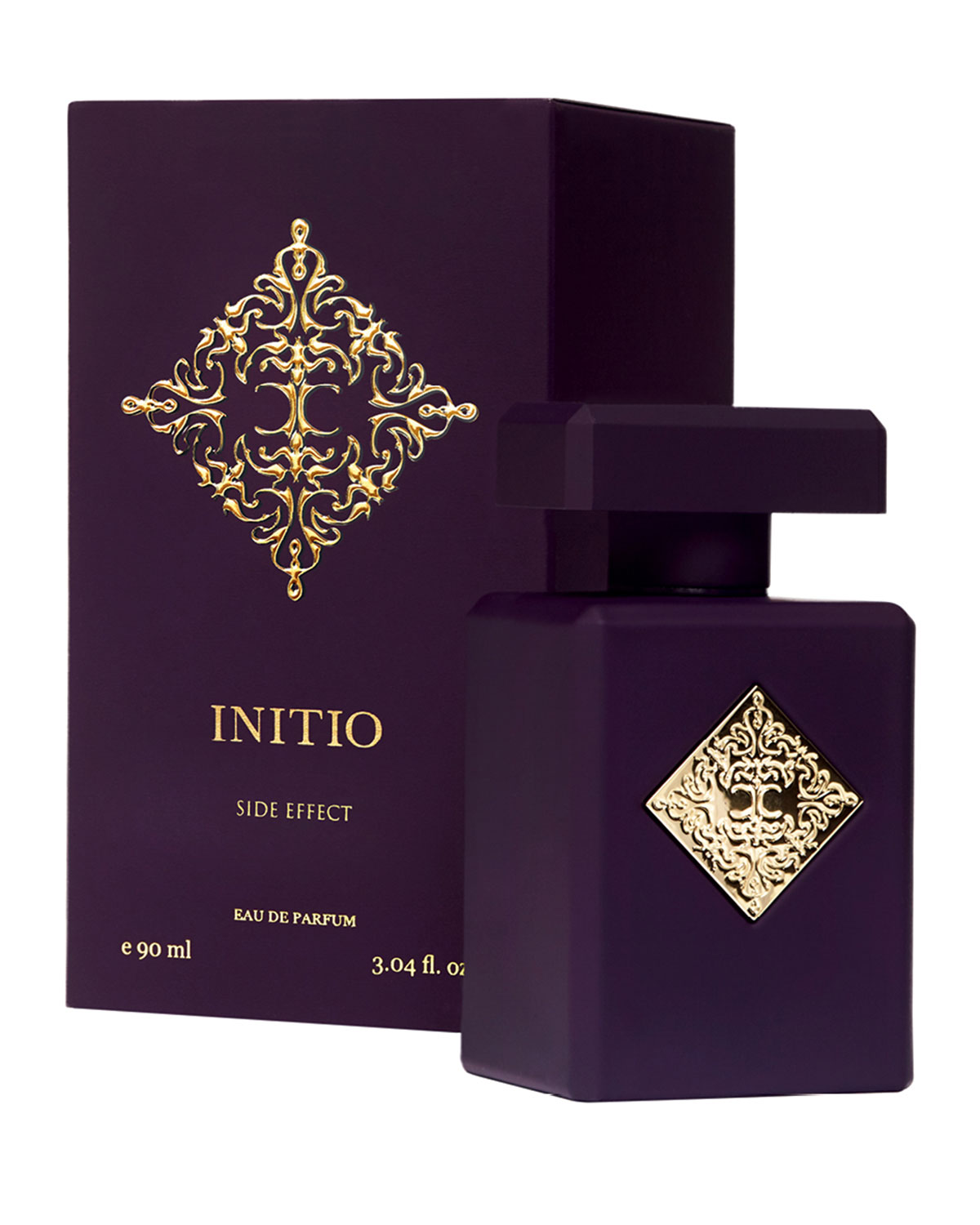 Side Effect Eau De Parfum, 3.0 Oz./ 90 M L by Initio Parfums Prives