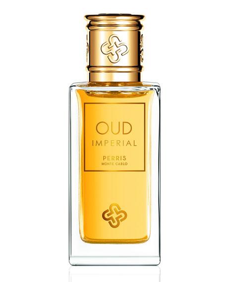 Perris Monte Carlo Oud Imperial Eau de Parfum, 1.7 oz./ 50 mL