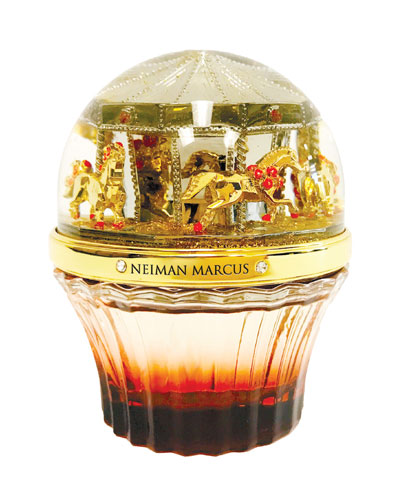 The Neiman Marcus Limited Edition Carousel  2.5 oz./ 75 mL