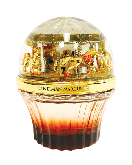 The Neiman Marcus Limited Edition Carousel, 2.5 oz./ 75 mL