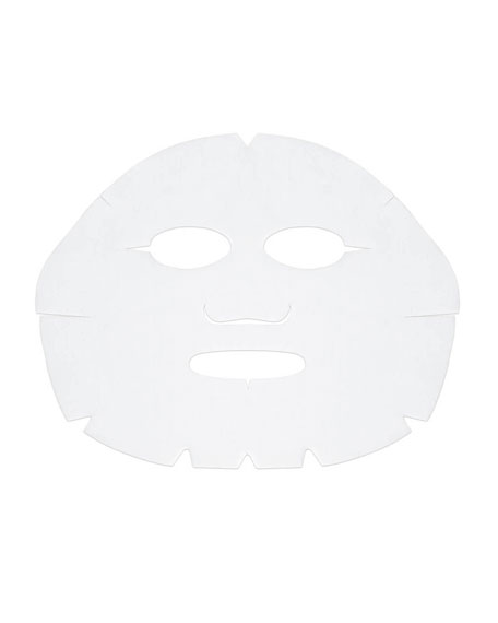 The Treatment Lotion Hydrating Masks, 6 Pack