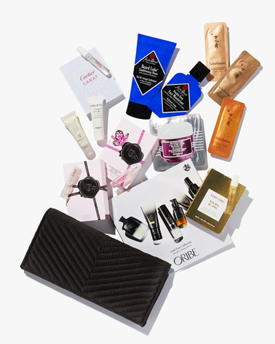 Yours with any $125 Beauty Purchase