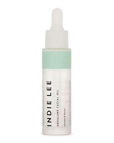 Squalane Facial Oil  1.0 oz./ 30 mL