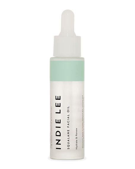 Indie Lee 1.0 oz. Squalane Facial Oil