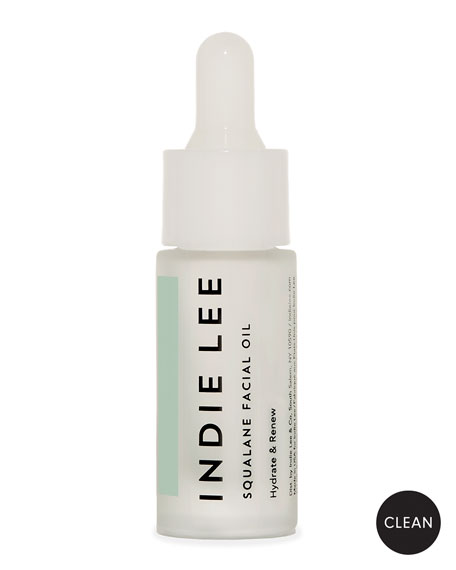 Indie Lee 0.3 oz. Squalane Facial Oil
