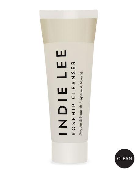 Indie Lee Rosehip Cleanser, Travel Size, 1.0 oz./ 30 mL