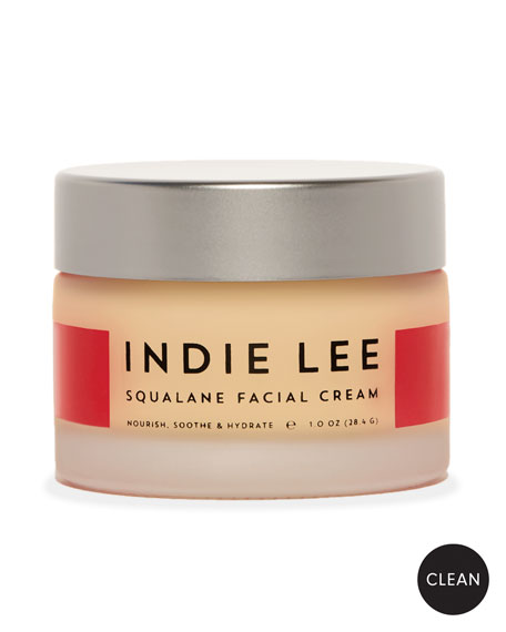 Image 1 of 1: 1.0 oz. Squalane Facial Cream