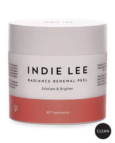 Radiance Renewal Peel  60 Pads