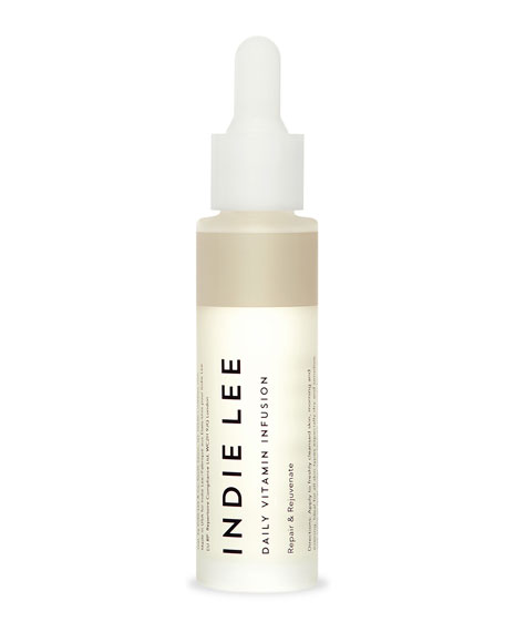 Indie Lee Daily Vitamin Infusion, 1.0 oz./ 30 mL