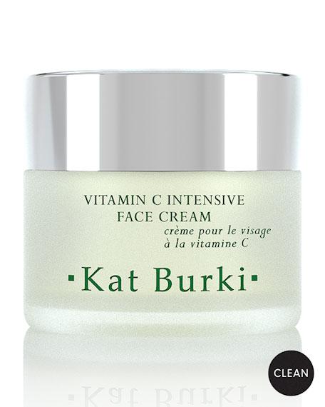 Kat Burki Vitamin C Intensive Facial Cream, 1.7 oz./ 50 mL