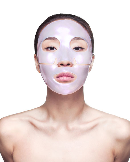 Knesko Skin Diamond Radiance Face Mask (4 Treatments)
