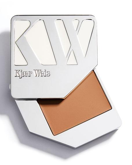 Kjaer Weis Cream Foundation Compact