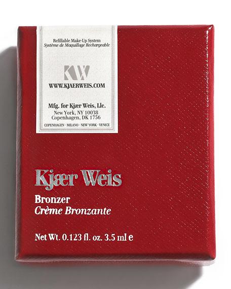 Kjaer Weis Bronzer Compact