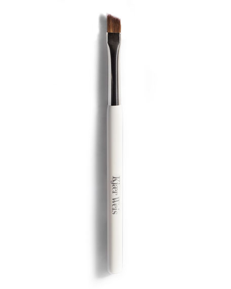 Image 2 of 2: Kjaer Weis Angle Eyeliner Makeup Brush