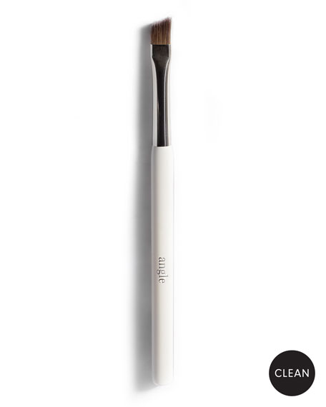 Image 1 of 2: Kjaer Weis Angle Eyeliner Makeup Brush