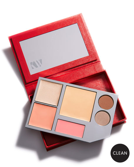 Kjaer Weis Collector's Kit (Palette Only)