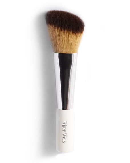 Kjaer Weis Powder Makeup Brush