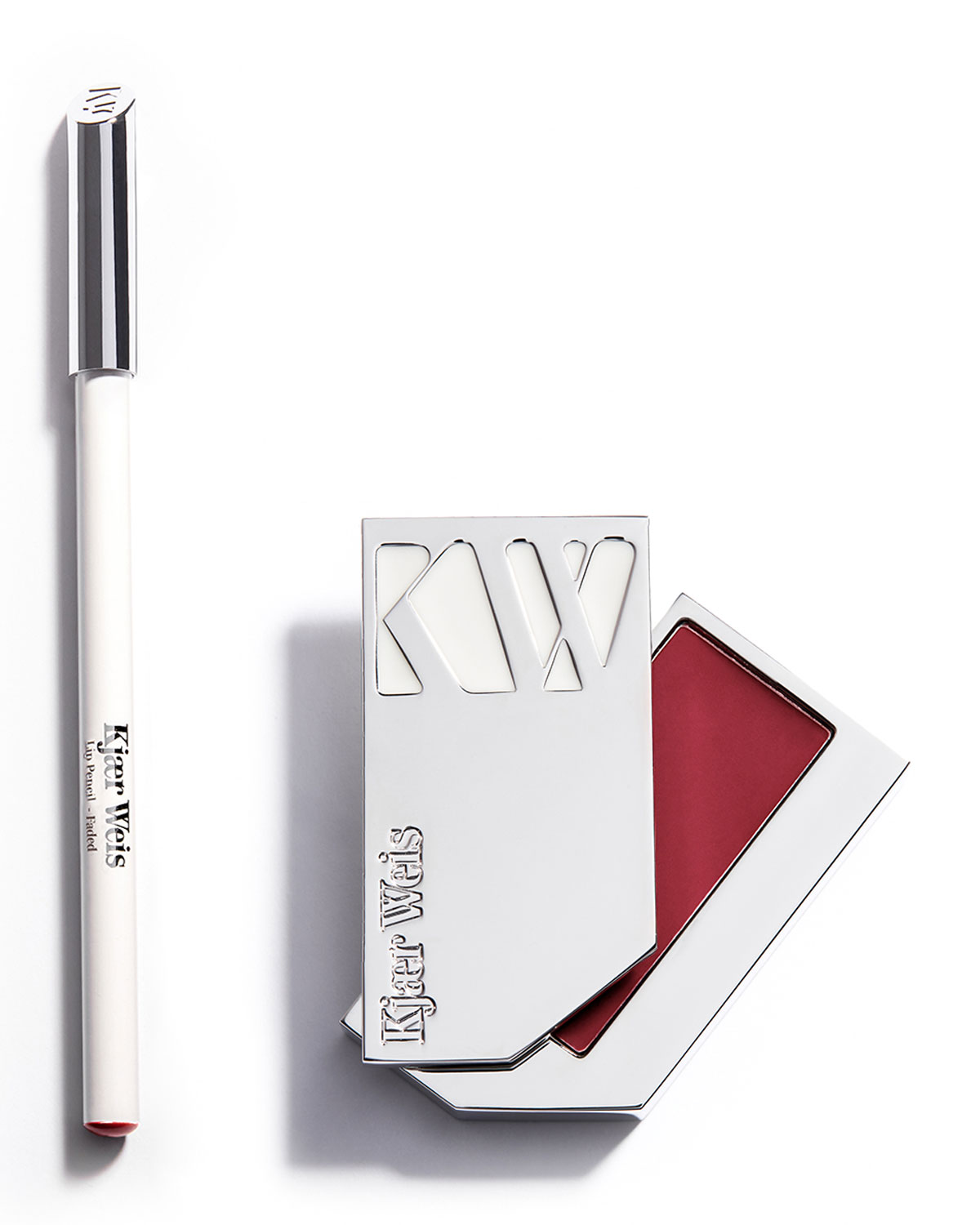 3de0aacdae8 Kjaer Weis Yours with any  200 Kjaer Weis Purchase