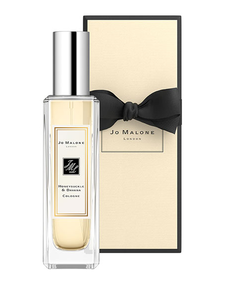 Jo Malone London Honeysuckle & Davana Cologne, 1.0 oz./ 30 mL