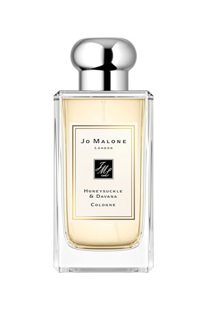 Jo Malone London 3.4 oz. Honeysuckle & Davana Cologne