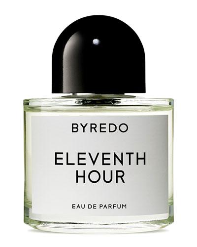 Eleventh Hour Eau de Parfum  1.6 oz./ 50 mL