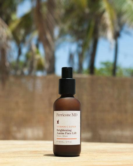 Perricone MD Vitamin C Amine Brightening Face Lift, 2 oz./ 59 mL