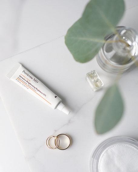Perricone MD Vitamin C Ester 15 Intensive Brightening Skin Regimen, 4 x 0.34 oz./ 10 mL