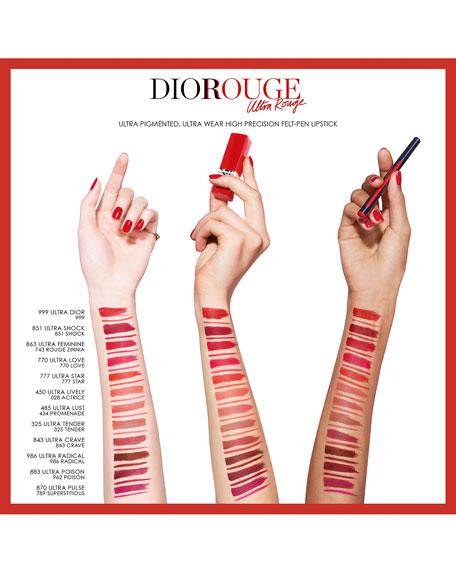 Dior Rouge Dior Ink Lipliner Pen