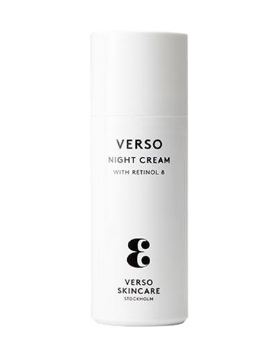 Night Cream  1.7 oz./ 50 mL