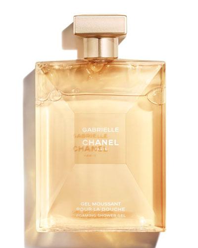 <b>GABRIELLE CHANEL</b><br>Shower Gel