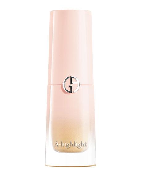 Giorgio Armani A-Highlight Luminizer Makeup