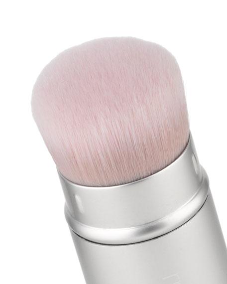 RMS Beauty Kabuki Polisher Makeup Brush
