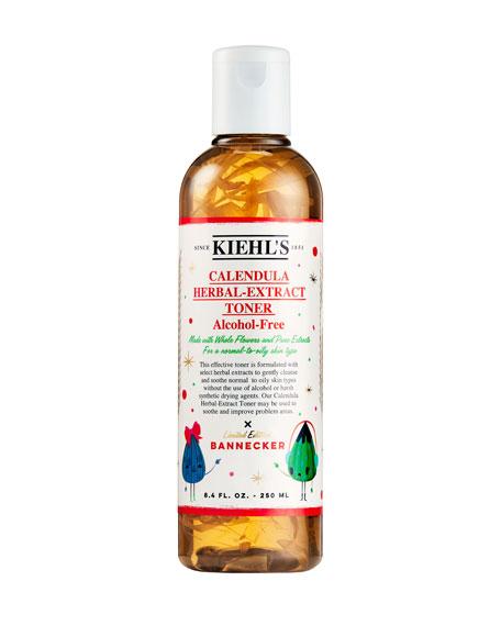 Kiehl's Since 1851 LIMITED EDITION CALENDULA TONER, 8.4 OZ./ 248 ML