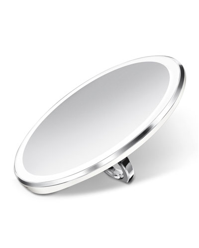4 Sensor Mirror Compact  White
