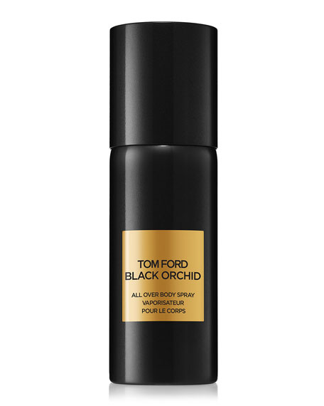 TOM FORD Black Orchid All-Over Body Spray, 4.0 oz./ 150 mL