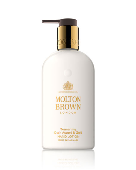 Molton Brown Mesmerizing Oudh Accord & Gold Hand