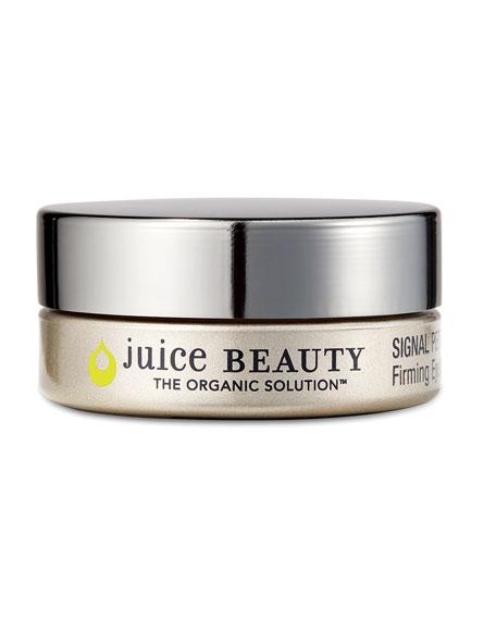 Juice Beauty Signal Peptides Firming Eye Balm, 0.45 oz./ 13.3 mL