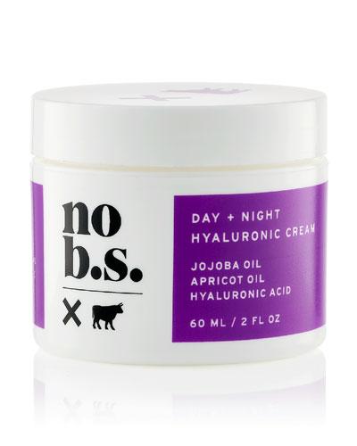 Day + Night Hyaluronic Cream