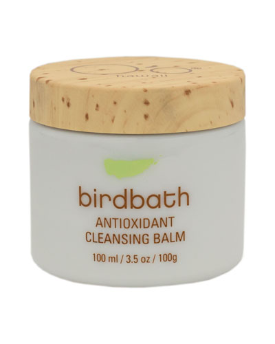 Bird Bath Antioxidant Cleansing Balm  100 g