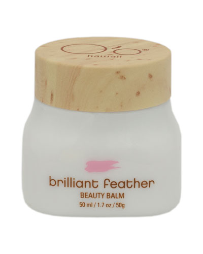 Brilliant Feather Beauty Balm  50 g