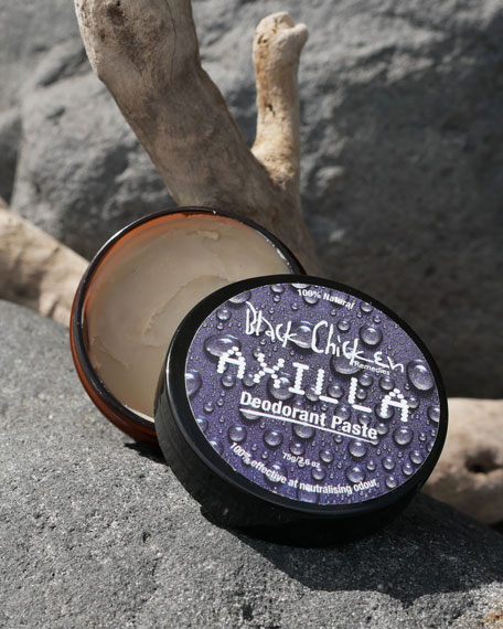 Black Chicken Remedies Axilla Deodorant Paste™ Original, 2.6 oz.