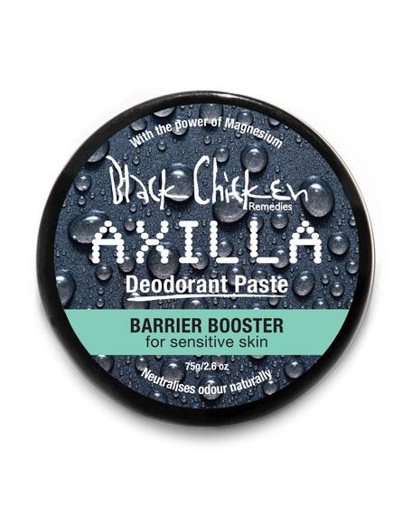 Black Chicken Remedies Axilla Deodorant Paste™ Barrier Booster, 2.6 oz.