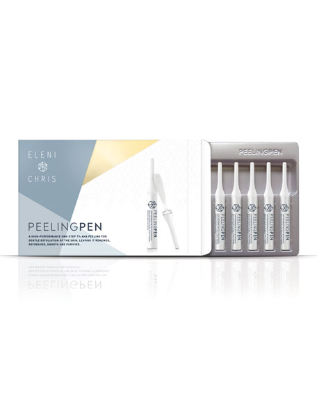 Eleni and Chris Peeling Pen - Pack of 10