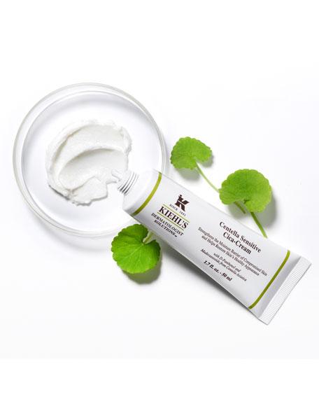 Kiehl's Since 1851 Centella Cica Cream, 1.7 oz./ 50 mL