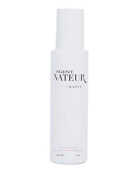 Image 1 of 4: Agent Nateur 4 oz. HOLI (WATER)