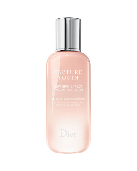 Dior Capture Youth New Skin Effect Enzyme Solution 5.1 oz./150ml