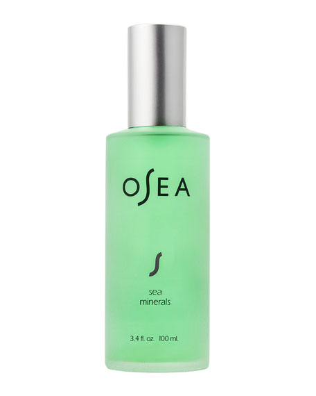OSEA Sea Minerals Mist, 3.4 oz./ 100 mL