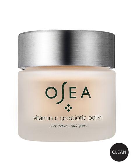 OSEA Vitamin C Probiotic Polish, 2 oz./ 56.7 g